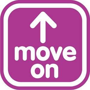 Move On Pasca Putus Cinta