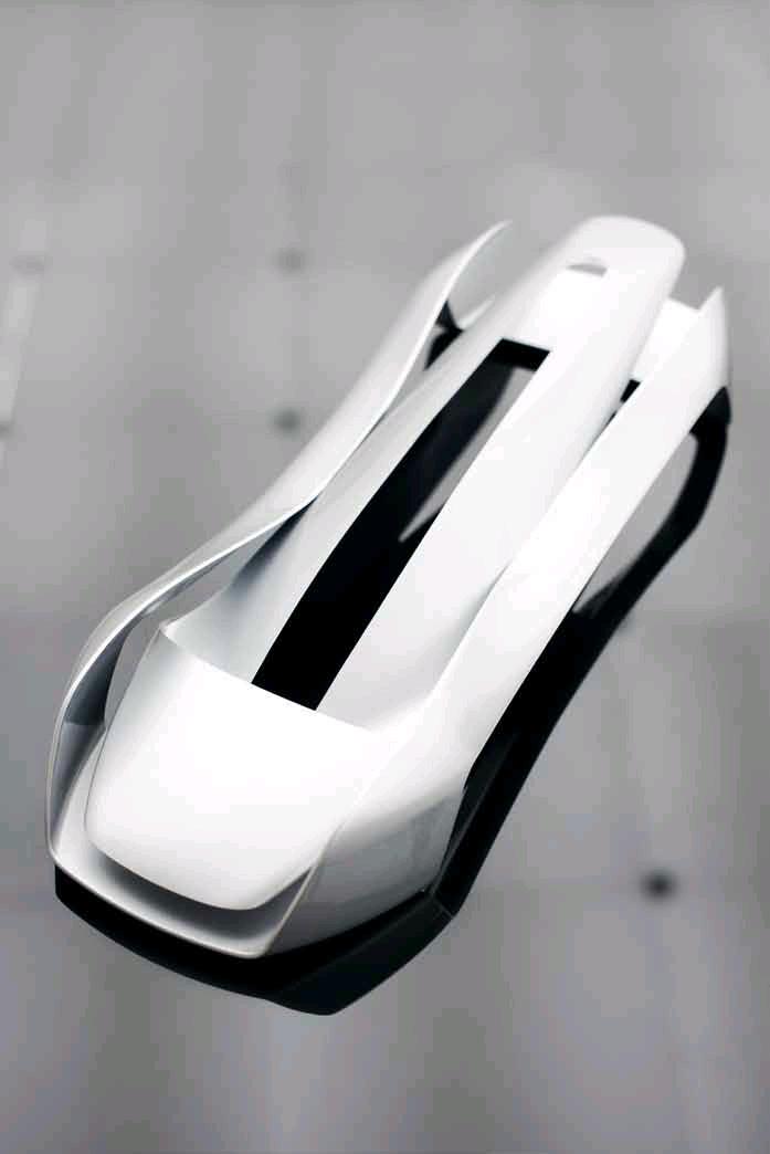 voiture du futur audi imagine la mobilit de 2050. Black Bedroom Furniture Sets. Home Design Ideas