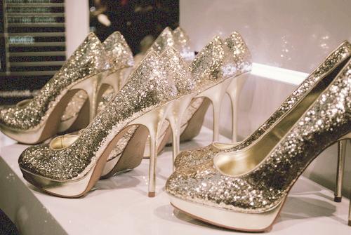Fenomenales zapatos de 15 años para tus Quince