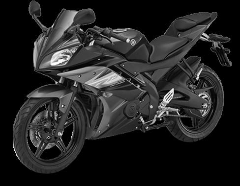 Yamaha R15 Hitam