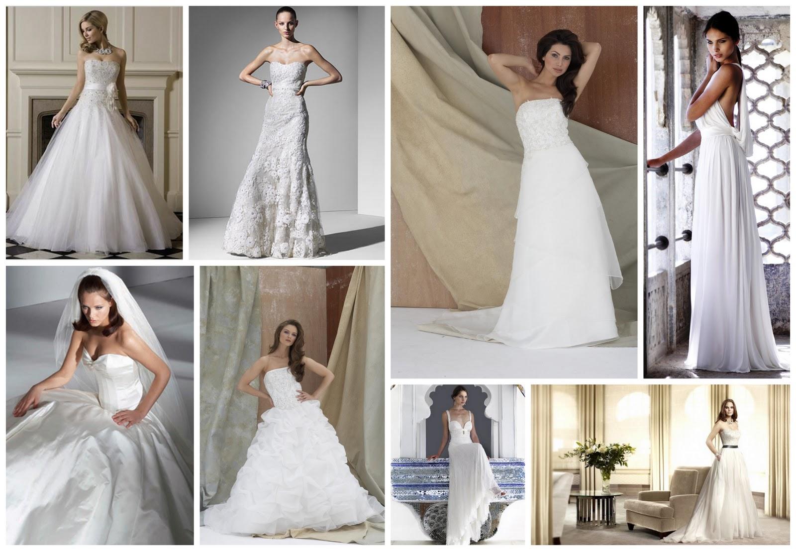 Woohoo! London Bridal Designer Sale