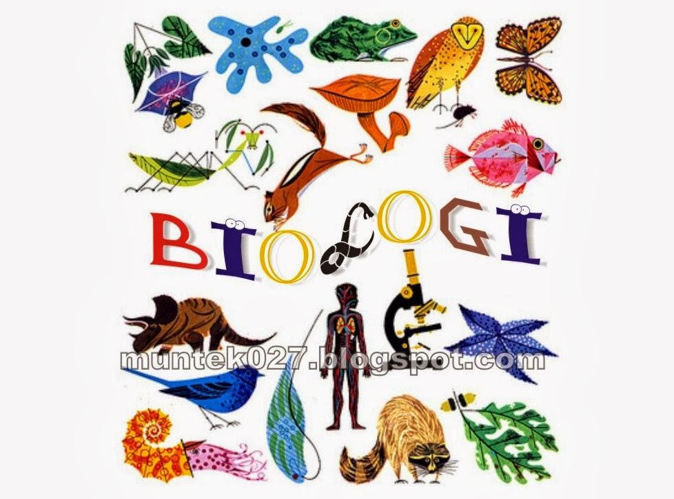 Artikel biologi artikel pendidikan biologi cabang cabang ilmu biologi