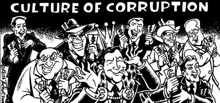 Jalan Mundur Pemberantasan Korupsi?