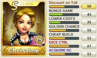 Trik Mendapatkan Kartu Christine S Terbaru Gratis