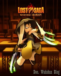 Cheat LS Lost Saga 12 September 2012 100% Working