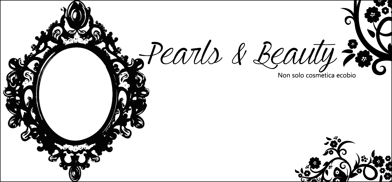 Pearls & beauty