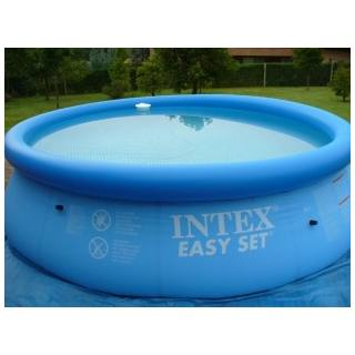 Piscinas intex junio 2015 for Piscinas carrefour