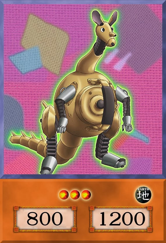 YU GI OH CARDS-4 (Same Size)