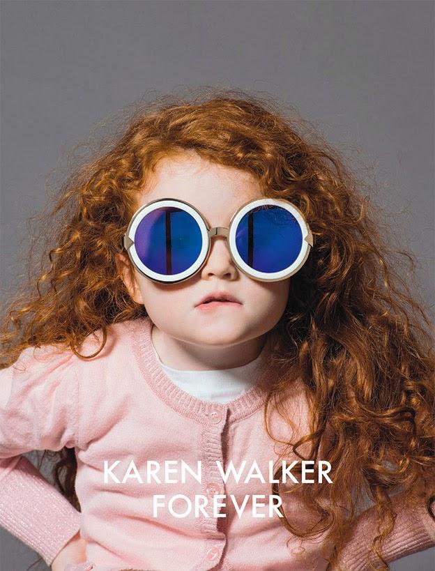 Karen Walker Forever