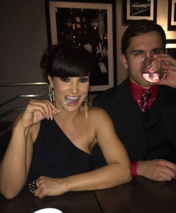 Date with lisa ann
