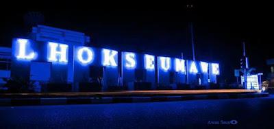 Sepotong Kisah Dari Eks Kota Petro Dolar, Lhokseumawe