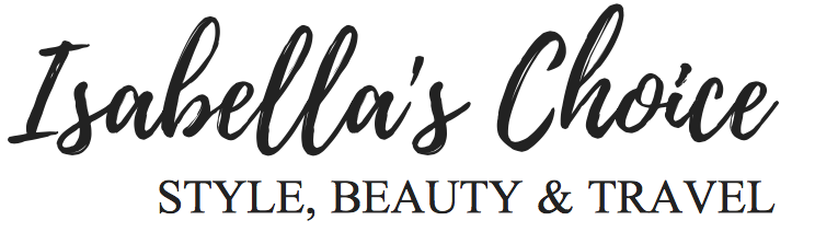 A personal style, beauty & lifestyle blog