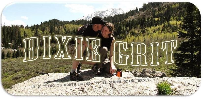 Dixie Grit