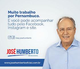 JOSÉ HUMBERTO