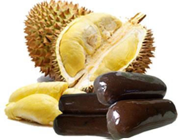 cara membuat lempok durian yang legit dan lezat