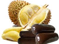 Cara Membuat Lempok Durian yang Enak