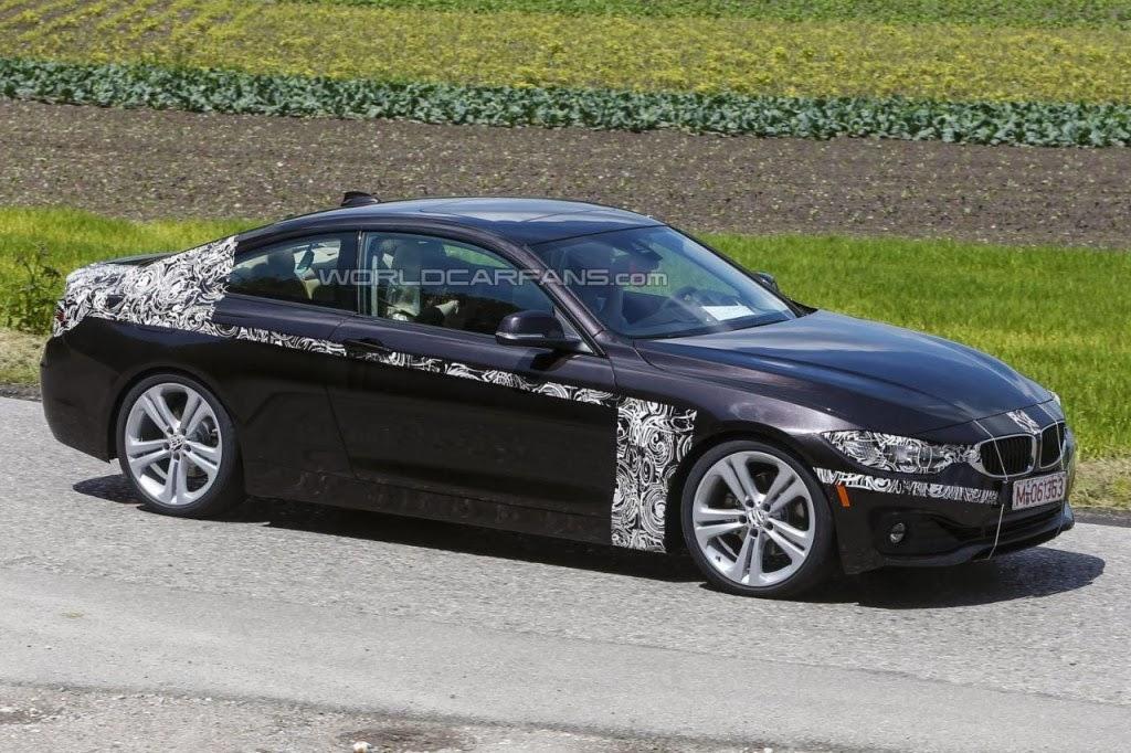 BMW Series Convertible Wallpaper - 2014 bmw 3 series convertible