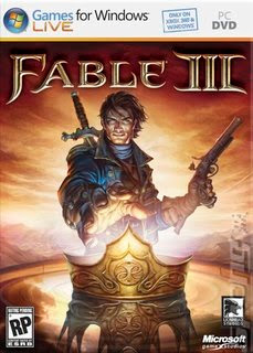 Fable 3 full free pc games download +1000 unlimited version