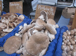 Bulich Mushrooms