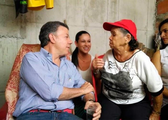 Santos Gobierno derrochón