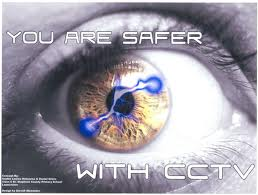 You are safer with us