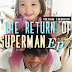 The Return of Superman- Superman is Back (Ep 9 HD)