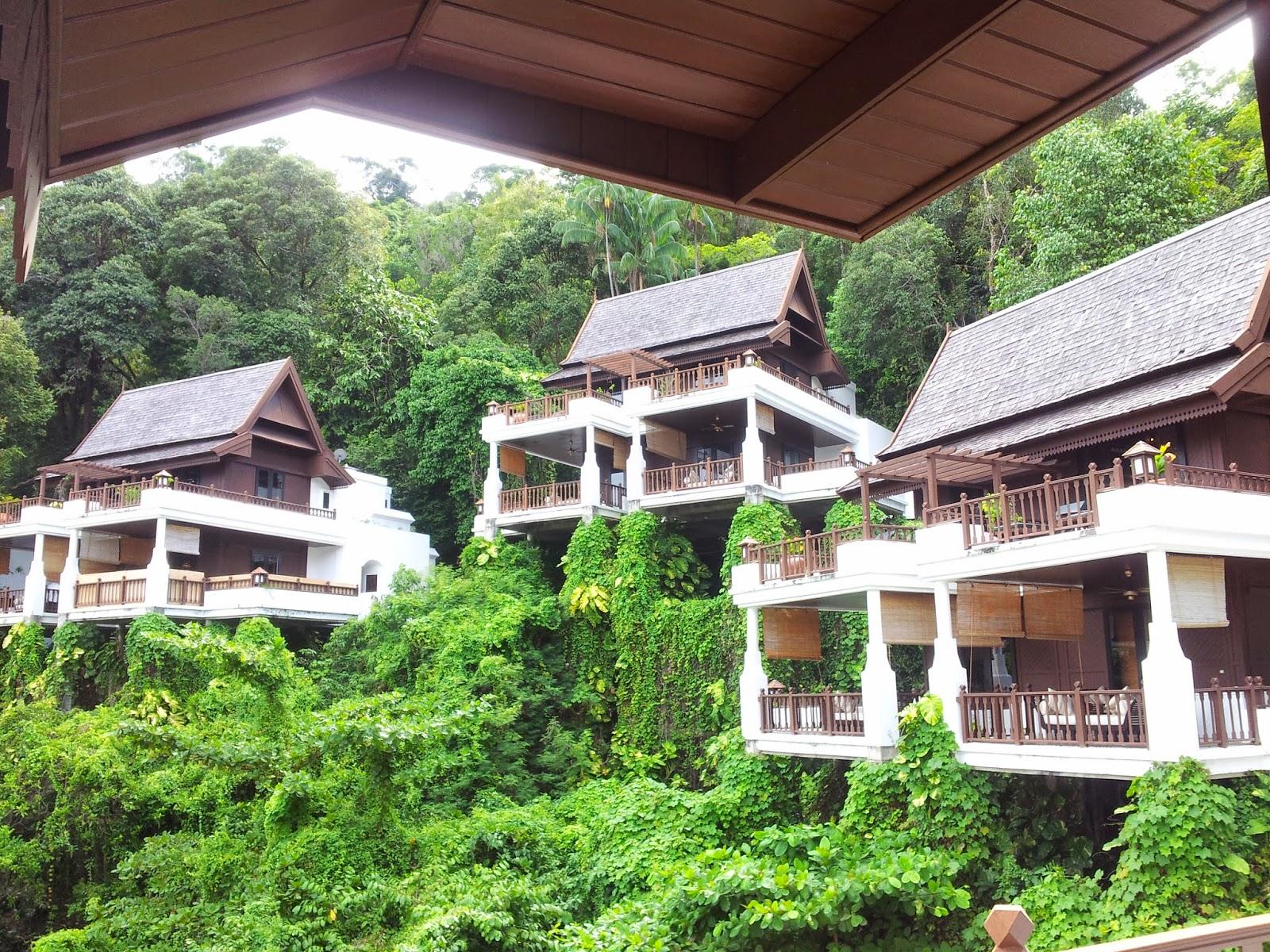 Intern Ship Life In Pangkor Laut Resort Honeydewpoint Blog