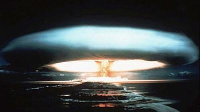bomba,nuclear
