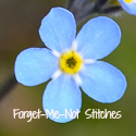 Forget-Me-Not Stitches And other bursts of creativity..