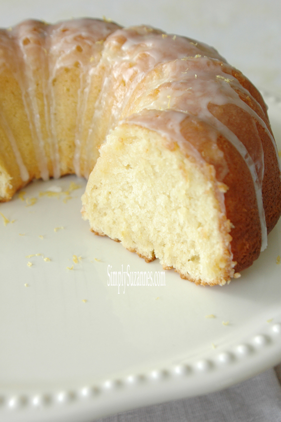 Best Lemon Bundt Cake Cook