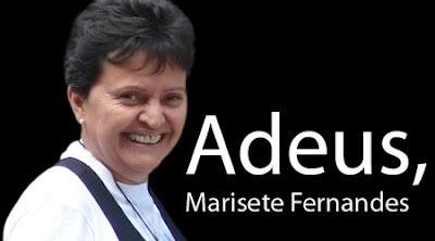 Juventude Missionária de Goiás perde assessora