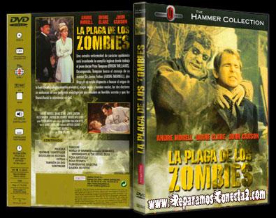 La Plaga de los Zombies [1966] Descargar cine clasico y Online V.O.S.E, Español Megaupload y Megavideo 1 Link