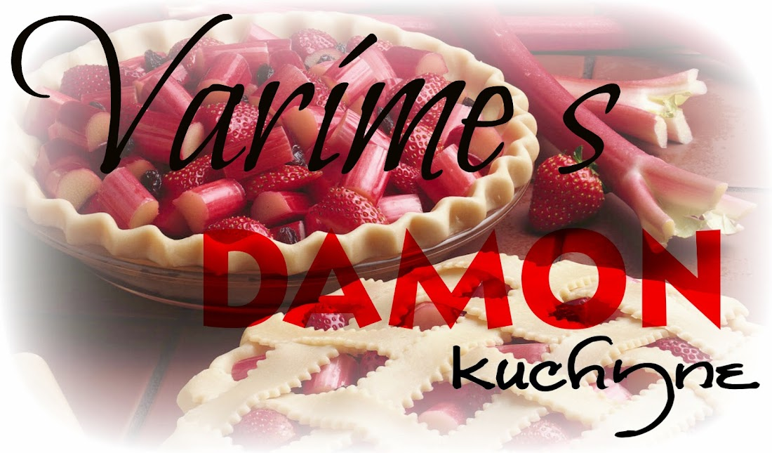 DAMON recepty