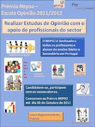 NEPSO 2011-2012