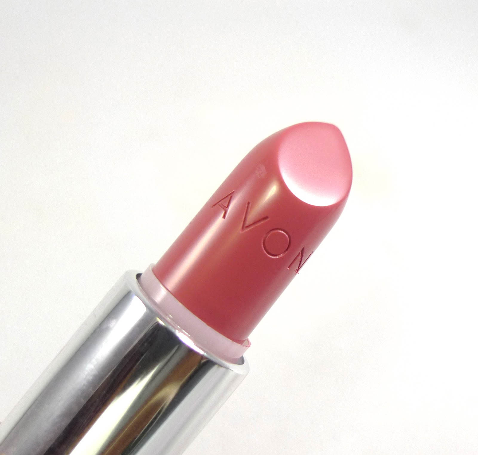 Avon Ultra Colour Lipsticks - Carnation