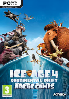 Download Ice Age 4 For PC