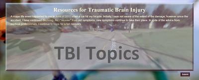 TBI Topics