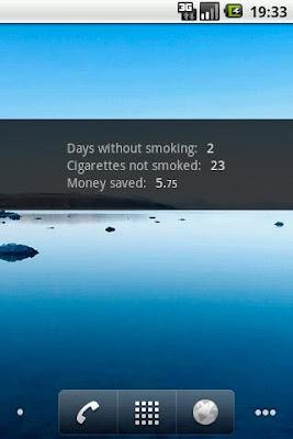Quit Smoking para Android