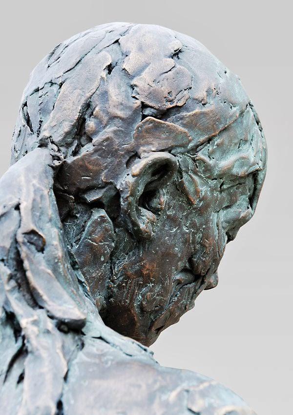 Cute Kevin Francis Gray sculptures