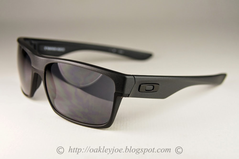 oakley two face