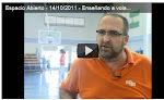 VIDEO-REPORTAJE ESCUELAS DEPORTIVAS