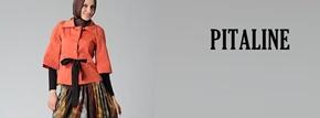 Pitaline 2012 Yazlık Tesettür Etek Modelleri