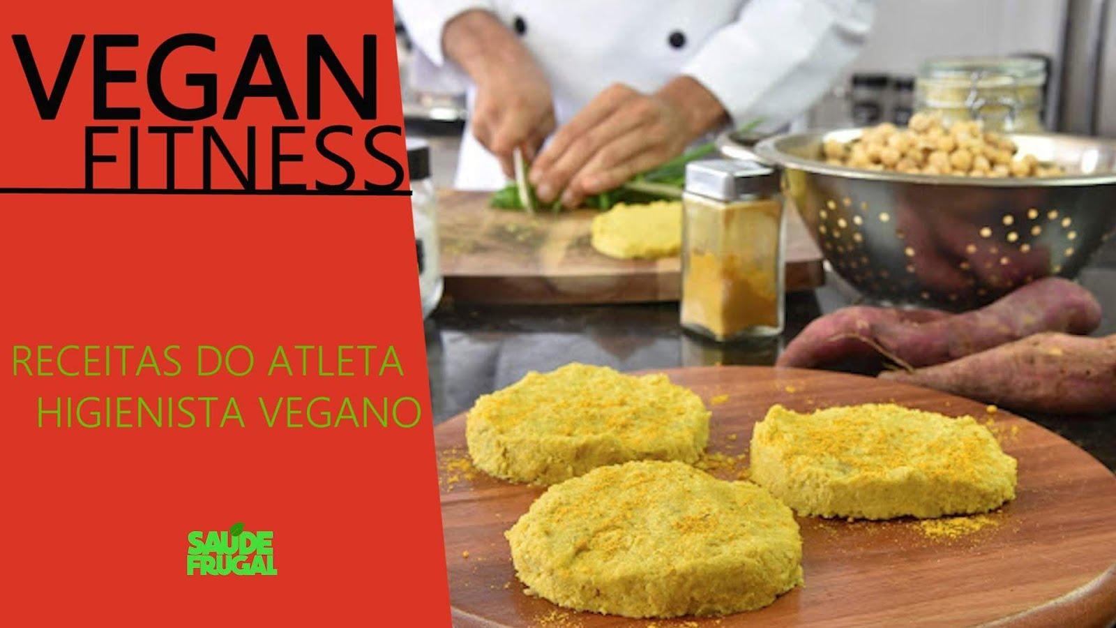 Vegan Fitness online course