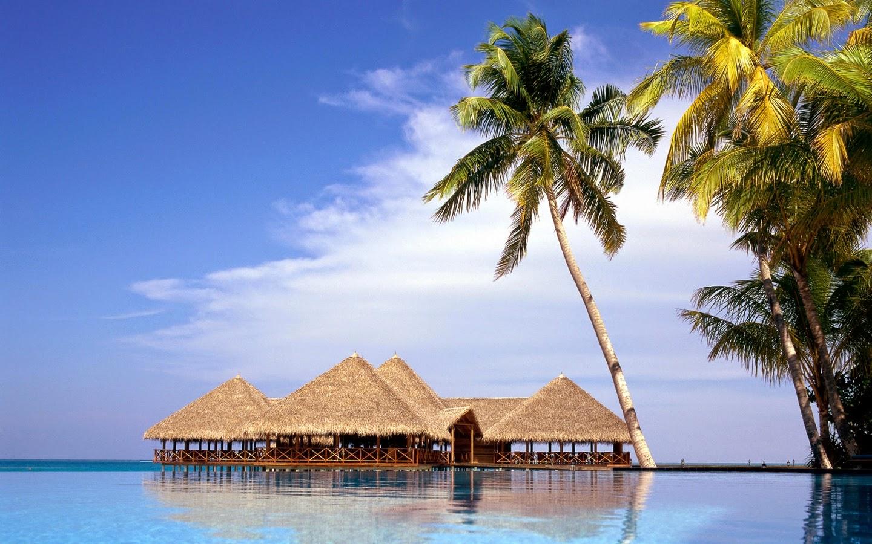 World Most Beautiful Beautiful Maldives Beach Images for Desktop Backgrounds