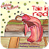 Tale in Red, Kostas Stoforos (Android Book by Automon)