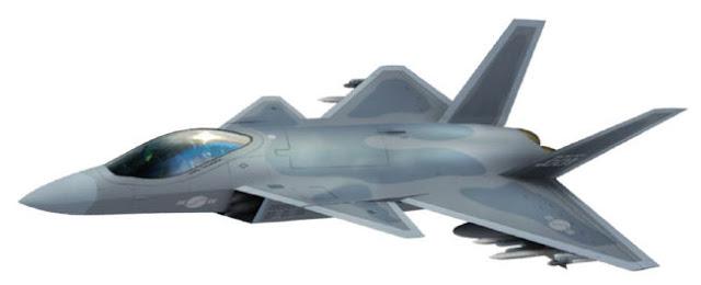 F-33 (KFX 201) STEALTH