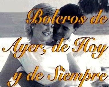 LOS BOLEROS