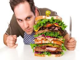 akibat makan terlalu banyak dan sering cepat lapar
