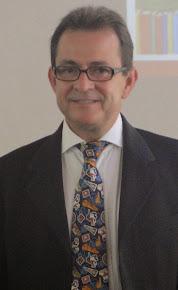 SECRETÁRIO DE EDUCAÇÃO E ESPORTE - Luiz Alves