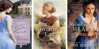 http://dawncrandall.blogspot.com/2015/04/day-16-giveaway-jody-hedlunds-doctors.html